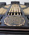 St Werburgh's church organ 1767.jpg
