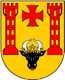 Coat of arms of Malchin