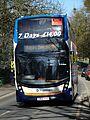 Stagecoach SM66 VAO in Cheltenham, 2017 (32647084083).jpg