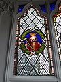 Stained glass windows at Strawberry Hill House 48.jpg