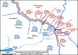 معركة استالينجراد واشتراك اشهر قناصة