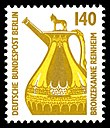Stamps of Germany (Berlin) 1989, MiNr 832.jpg