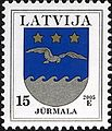 Stamps of Latvia, 2005-13.jpg