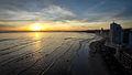 Stand Beach Western Cape at Sunset.jpg