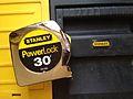Stanley PowerLock tape measure on tool box.jpg