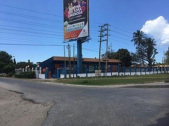 StarTimes - StarTimes Office in Dar es Salaam, Tanzania