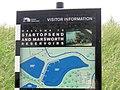 Startopsend Reservoir (Information) - geograph.org.uk - 1413807.jpg