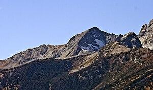 Static Peak - Static Peak