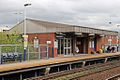 Station building, Bredbury railway station (geograph 4512659).jpg