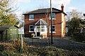 Station house, Yettington - geograph.org.uk - 1588260.jpg