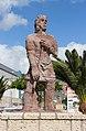 Statue, Candelaria, Tenerife, Spain 22.jpg