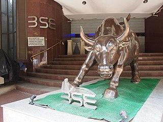 <i>Big Bull</i>, India