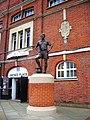 Statue of Johnny Haynes - geograph.org.uk - 1038533.jpg