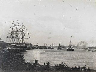 HNLMS <i>Adolf van Nassau</i> (1861)