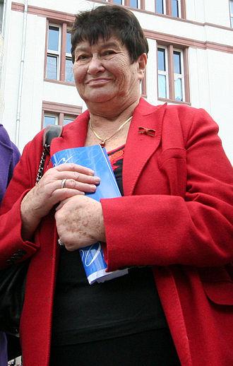 Stefanie Zweig - Stefanie Zweig, 2008