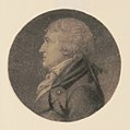 Stephen ( ́Étienne) Dutilh, head-and-shoulders portrait, left profile LCCN2007676995.jpg