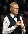 Steve Davis at Snooker German Masters (Martin Rulsch) 2014-01-29 10.jpg