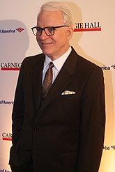 Steve Martin no 120th Anniversary Of Carnegie Hall.jpg