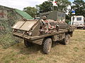 Steyr Puch Haflinger (1968) owned by Peter Elliott pic2.JPG