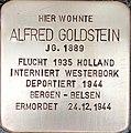 Stolperstein Alfred Goldstein1.jpg