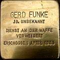 Stolperstein Gerd Funke.JPG