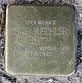 Stolperstein Rungestr 17 (Mitte) Susi Buechler.jpg