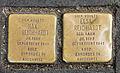 Stolpersteine für Reichhardt, Appellhofplatz 1, Köln-5402.jpg