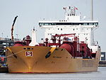 Stolt Creativity - IMO 9102095, Port of Antwerp.JPG
