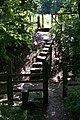 Stone staircase - geograph.org.uk - 838792.jpg