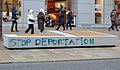 Stop Deportation, Mariahilfer Straße, Vienna.jpg