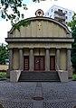 Strašnice hřbitov kaple 1.jpg
