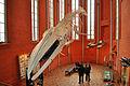 German Maritime Museum in Stralsund