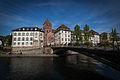 Strasbourg église Saint-Thomas et séminaire protestant octobre 2013 01.jpg