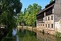Strasbourg - 'La Petite-France' - View West II.jpg