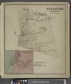 Stratford Fulton Co. (Township); Stratford P.O. (Village); Startford Business Directory. NYPL1584236.tiff