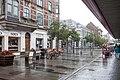 Street in Fredericia, heavy rain, 2015-07-29-2.jpg