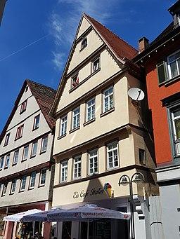 Marktstraße in Stuttgart