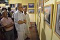 Subimalendu Bikas Sinha - Shyamal Kumar Sen - Biswatosh Sengupta - Inaugural Function - Group Exhibition - Photographic Association of Dum Dum - Kolkata 2015-06-22 3083.JPG