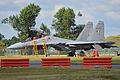 Sukhoi Su-30MKI-3 'SB 167' (20381959415).jpg