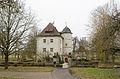 Sulzfeld, Kleinbardorf, Wasserschloss, 001.jpg
