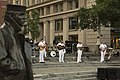 Summer Concert at U.S. Navy Memorial with Country Current (28004775940).jpg