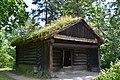 Summer cottage, 1500-1600, Norsk Folkemuseum, Oslo (36329231531).jpg