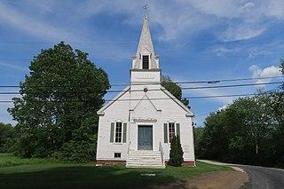 Sunderland, Vermont Town in Vermont, United States