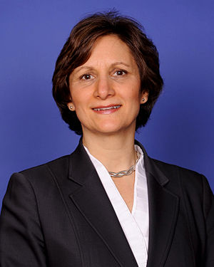 Suzanne Bonamici - Bonamici in 2012