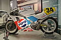Suzuki RGV501Γ in the Suzuki History Museum 2.JPG