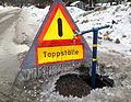 Svallis tappställe Segeltorp 2013.jpg
