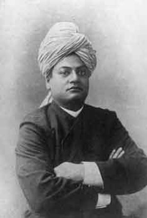 My Play is Done - Swami Vivekananda in New York in 1895.