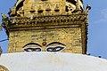Swayambhunath Stupa -Kathmandu Nepal-0330.jpg