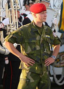 Ruotsin Puolustusvoimat