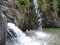 Swimming at the Small Waterfall (3302467083).jpg